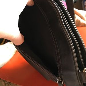collection Bags - Brown all purpose shoulder bag